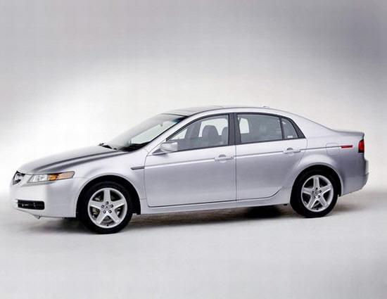 2004 Acura TL Car Picture