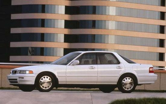 1994 Acura Vigor GS Car Picture