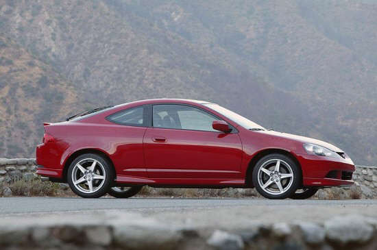 2005 Acura RSX Car Picture