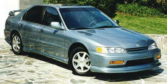 1994 Acura Integra Car Picture
