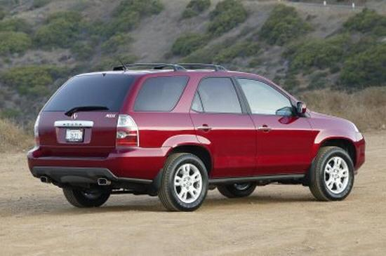 2006 Acura MDX Car Picture