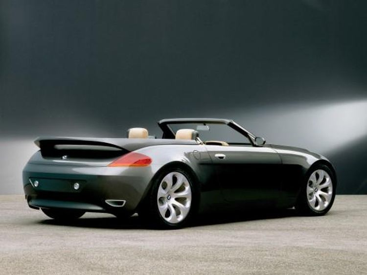 1999 bmw Z9 Cabriolet Car Picture