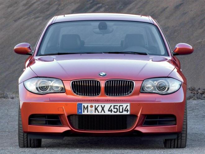 2008 BMW 135i Car Picture