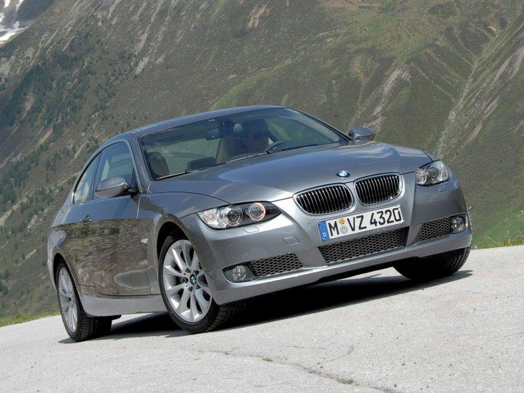 2008 BMW 335i Car Picture