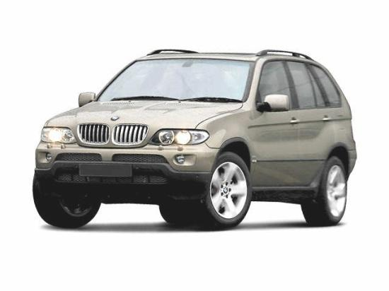 2005 BMW X5 Car Picture