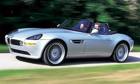 2006 BMW Z8 Car Picture