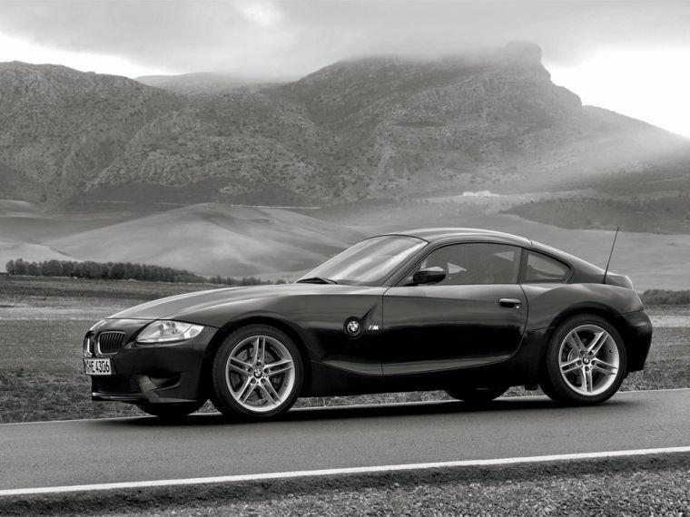 2005 BMW Z4 Car Picture