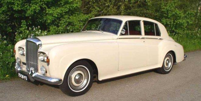 1965 Bentley S2 Continental Car Picture