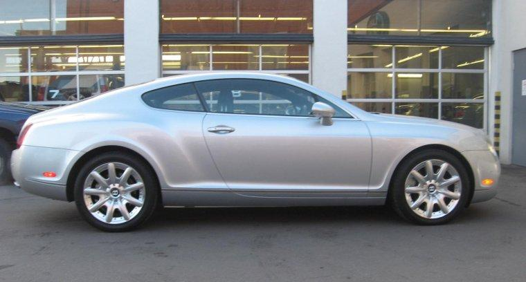 2004 Bentley Continental Car Picture