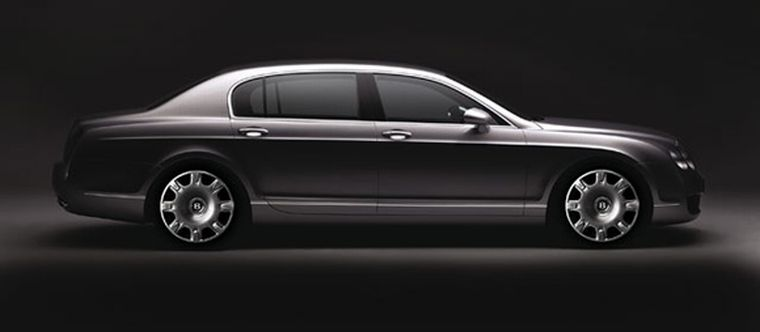 2005 Bentley Flying Spur Car Picture