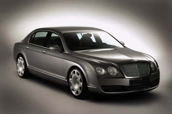 Bentley Flying Spur Car Picture