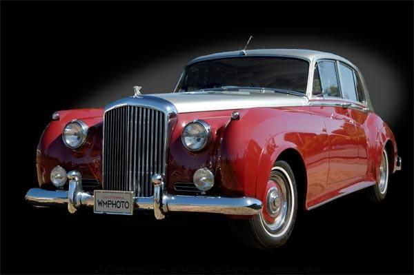 1985 Bentley Series S Car Picture