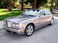 2006 Bentley Arnage T Car Picture