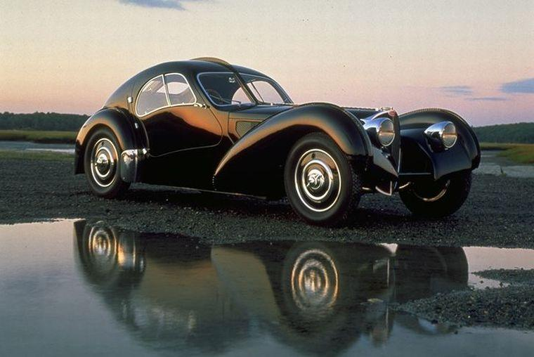 Bugatti Car Pictures Page 1 Old Car And New Car Pictures