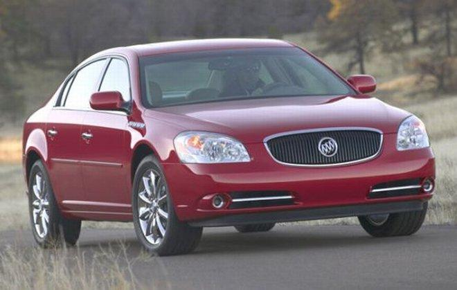 2006 Buick Lucerne Car Picture