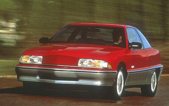 1994 Buick Skylark Car Picture