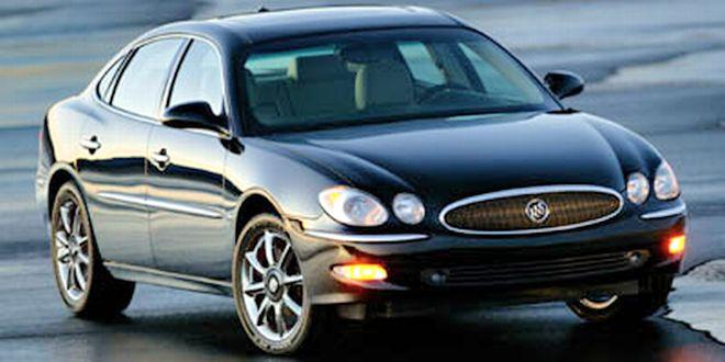 2007 Buick Lacrosse Headlights Go Out | Autos Post