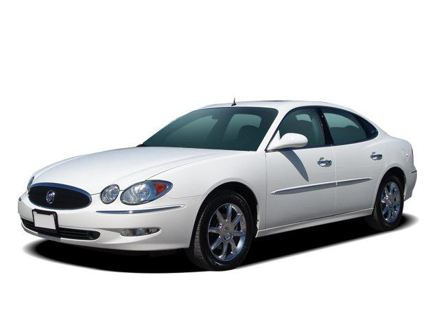 2007 Buick Lacrosse CX Car Picture
