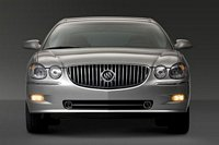 2008 Buick LaCrosse Car Picture