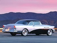 1995 Buick Road Master Car Picture