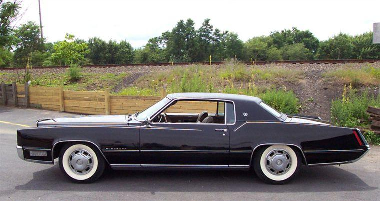 1967 Cadillac Eldorado Car Picture