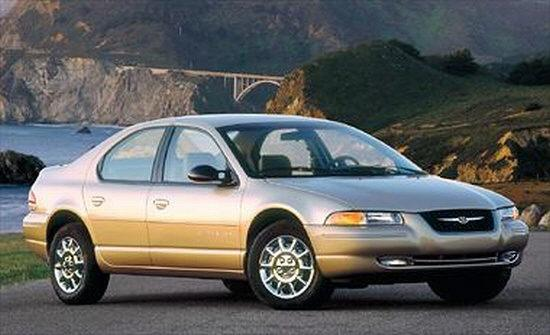 2001 Chrysler Cirrus Car Picture