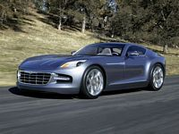 2005 Chrysler Firepower Concept Car Picture