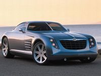 Chrysler Crossfire Car Picture