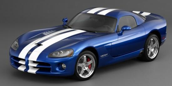 2006 Dodge Viper ST Car Picture