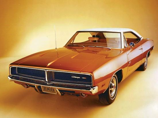 Dodge Charger Car Picture