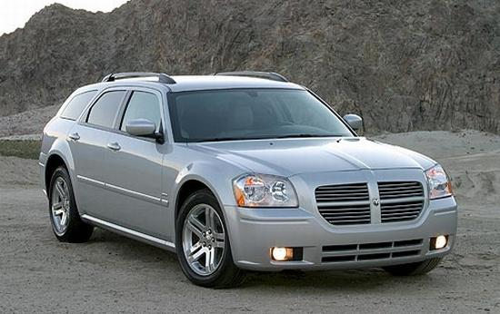 2005 Dodge Magnum RT Car Picture