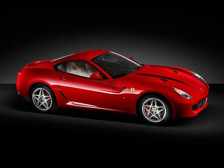 2006 Ferrari 599 GTB Car Picture