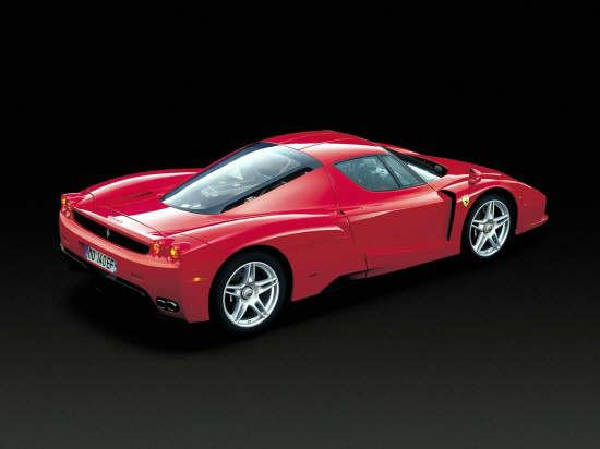 Ferrari Enzo Car Picture