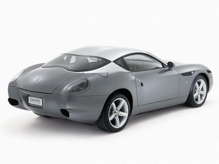 2006 Zagato-Ferrari 575 GTZ Car Picture