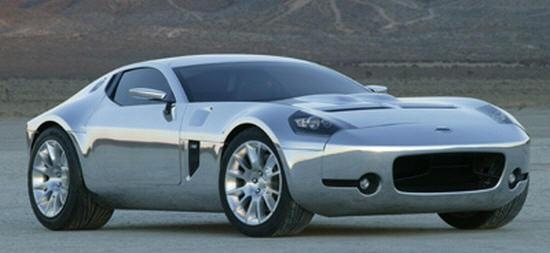 2006 Ford Shelby GT-1 Car Picture