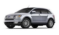 2007 Ford Edge Car Picture