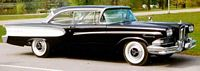 Ford Edsel Car Picture