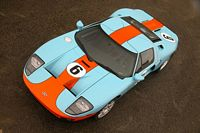 2006 Ford GT-40 Special Car Picture