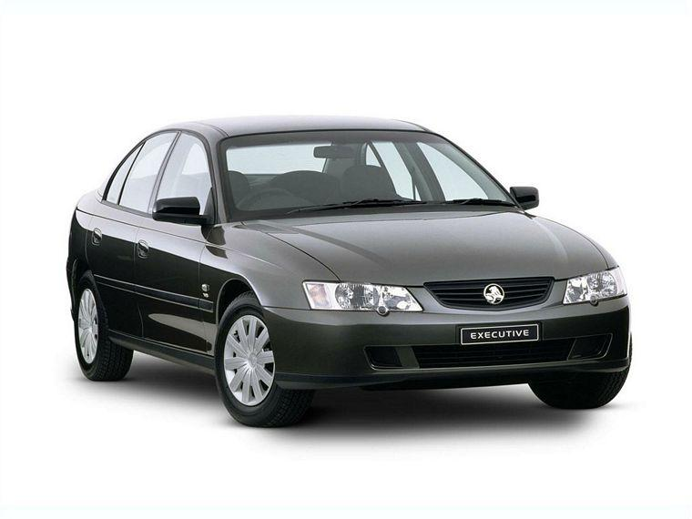 2006 Holden Commodore Statesman Car Picture