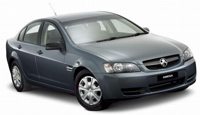 2007 Commodore VE Car Picture