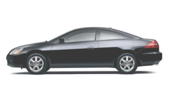 2005 Honda Accord Coupe Car Picture