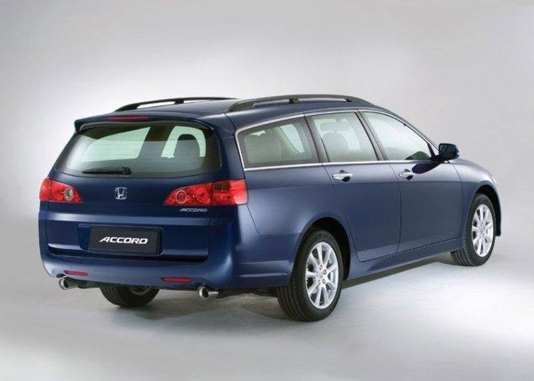... 2006 Honda Accord Station Wagon Picture · 2006 Honda Civic ...