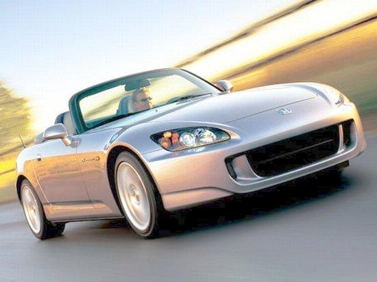 2006 Honda S2000 Car Picture