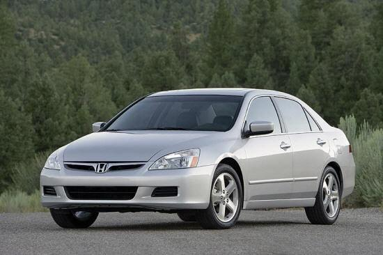 2006 Honda Accord Car Picture