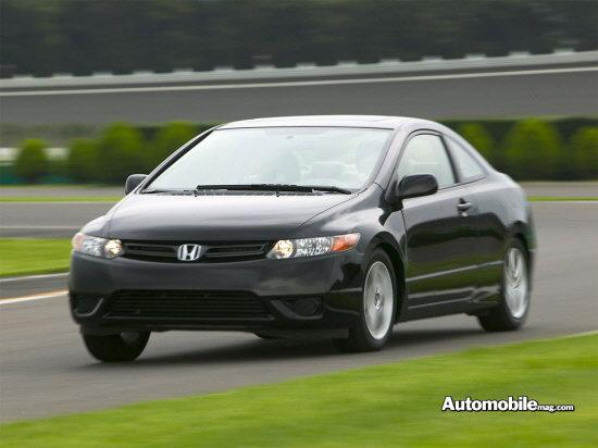 2006 Honda Civic Car Picture