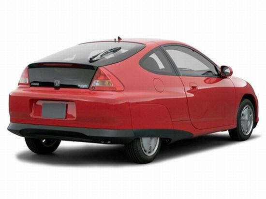 2006 Honda Insight Car Picture