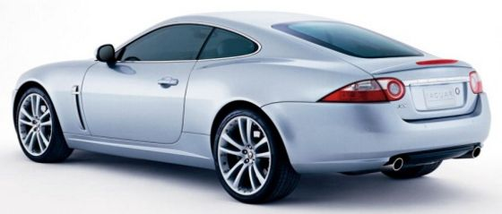 2006 Jaguar XK4.2 Car Picture