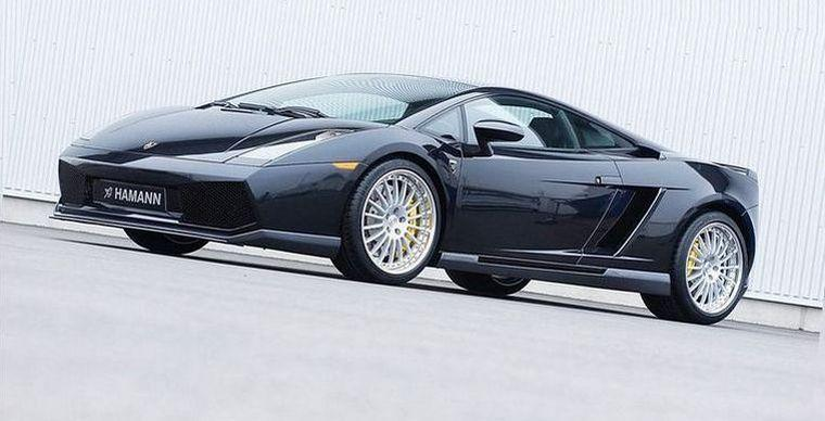 2006 Lamborghini Hamann Gallardo Car Picture