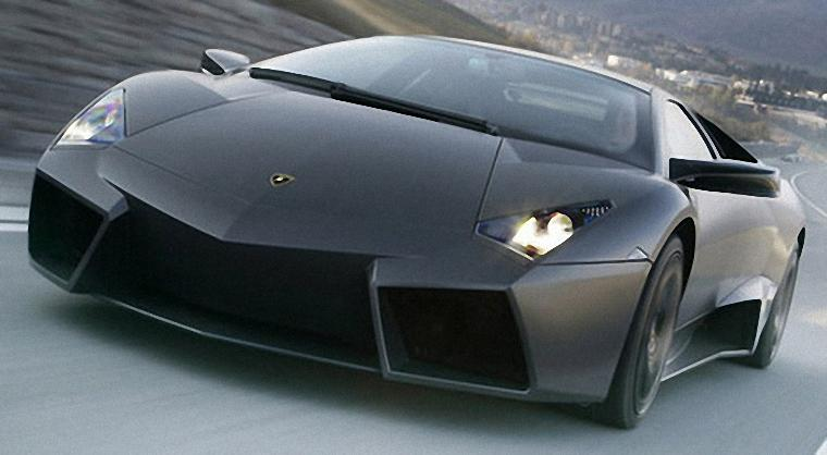 2009 Lamborghini Reventon Roadster Car Picture