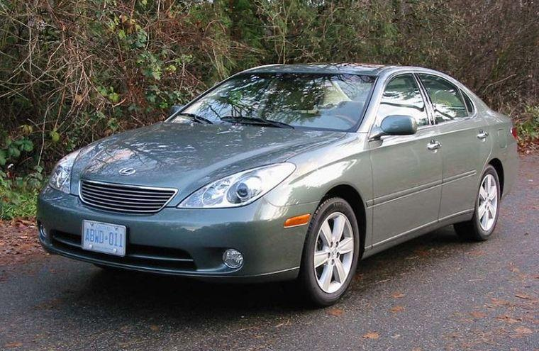 2005 gray lexus es330 car photo lexus car photos. Black Bedroom Furniture Sets. Home Design Ideas